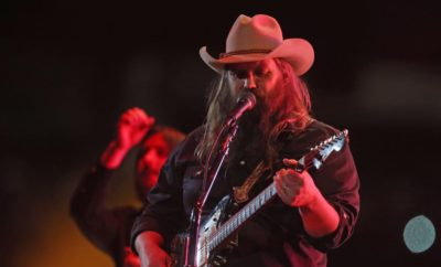 Chris Stapleton Announces All-American Road Show With Special Stop in Texas