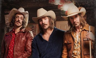 Midland at Gruene Hall is a Sold-Out Show, But Not Out of the Realm of Being Experienced