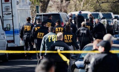 Austin Under Siege: 5 Bombs Have Detonated in 19 Days