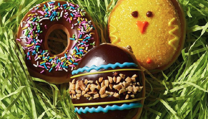 Do These Holiday Treats Trigger Your Most Decadent Food Desires?