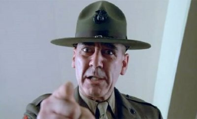 'Full Metal Jacket' Actor R. Lee Ermey Passes at the Age of 74