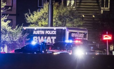 Authorities Responded to More Than 300 Calls During Austin Bombings