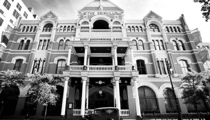 3 of the Spookiest Stops on a Haunted Texas Road Trip