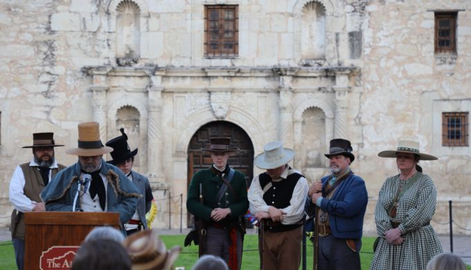 The Alamo Roadshow is Coming to a City Near You