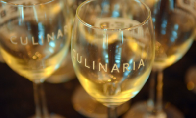 Culinaria Wine+Food Festival Hits San Antonio With Experience & Passion