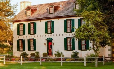 Fredericksburg B&B is the Curated Masterpiece Your Property Goals are Made Of