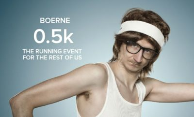Inaugural Boerne 0.5k Already a Hit and It Hasn't Been Run Yet