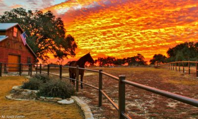 Bandera, the 'Cowboy Capital of the World' Makes Visitors Feel At Home…Away From Home