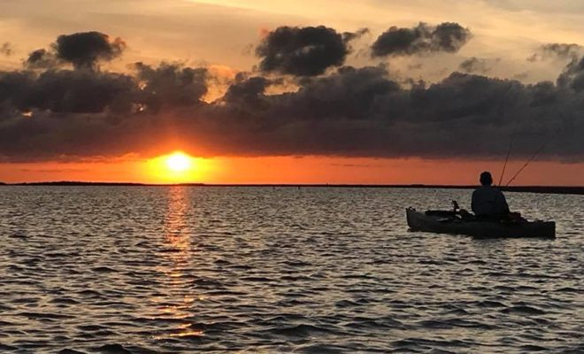 Texas to Receive $13M in Federal Grants for Fisheries Recovery