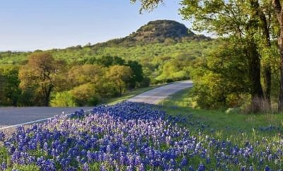 Texas Road Trip Photos That Remind You of What You're Missing