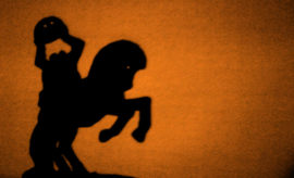 El Muerto: The Ghostly Ride of the Headless Horseman