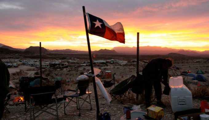 Terlingua International Chili Championship: Are You Ready to Rumble?