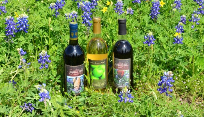 Texas Bluebonnet Wine & Cheese Trail: Pairing State Beauty With Stately Food & Drink