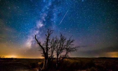 Stars Over Texas: 5 Nights a Camera Caught Magic