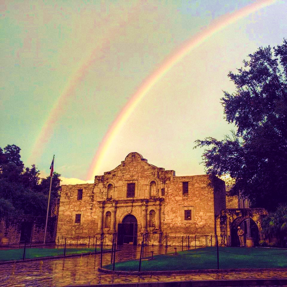 San Antonio Missions Tour History Unfolding Before Your Eyes