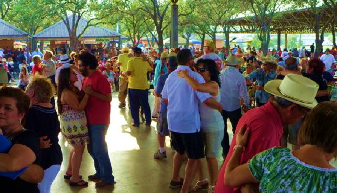 Tejano Conjunto Festival In Its 36th Year: Fostering Fun, Lively Music, & An International Following