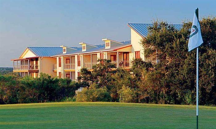 Texas Timeshare Resorts