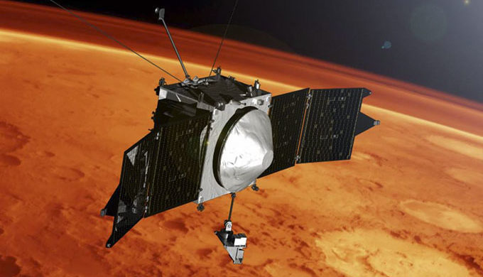 Holidays You Never Knew Existed Red Planet Day