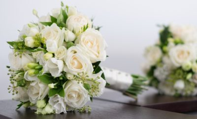 Western-Style Bouquets That Are the Talk of the Texas Wedding Season