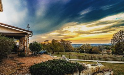 Texas Views Unlike Any Other: Real Deal Lone Star State Property We Can't Get Enough Of