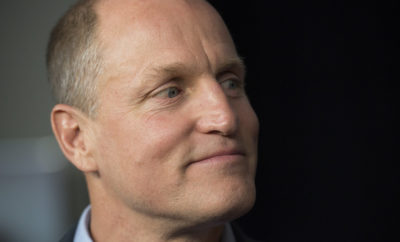 Woody Harrelson & PETA Ask Texas Governor to Ban Bacon Bash Event