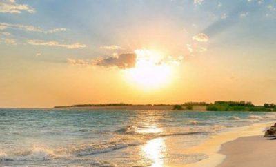 HGTV's 'Beachfront Bargain Hunt' Went to Galveston Where the Water is Fine