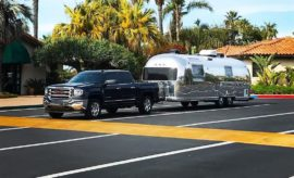 Airstreams Are a Great Way to Travel Texas (and Cause Some Camp Envy)