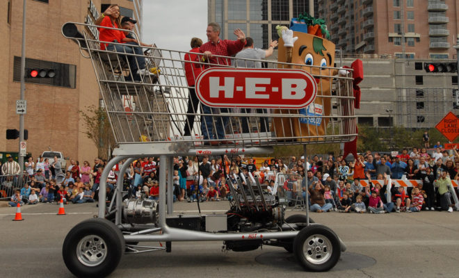 H-E-B Ranks in the Top 20 for Glassdoor's Best Places to Work 2020