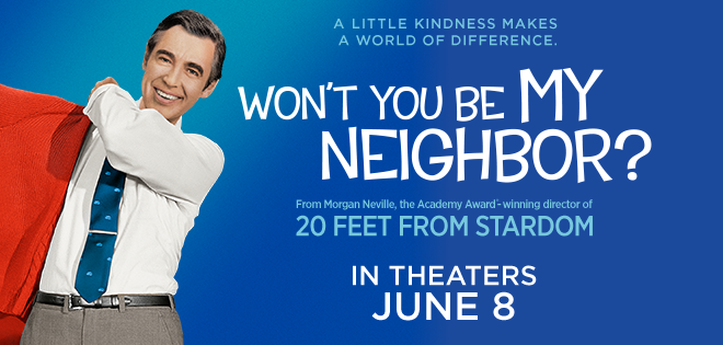 It S A Beautiful Day In The Neighborhood Texas Release Dates For Mister Rogers Documentary