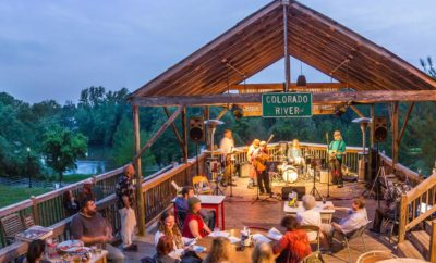 Inaugural Bastrop Music Festival Will Celebrate Great Texas Music in Historic Venues