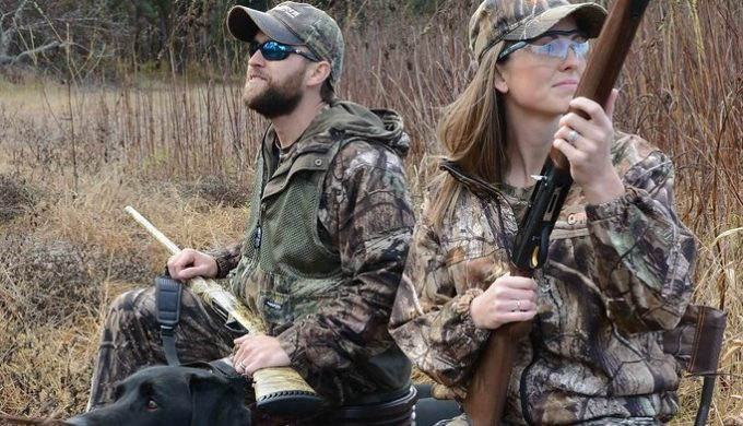 Hunt Hondo: A World-Class Outdoor Expo in God's Country