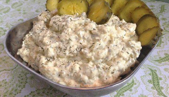 Dillapeno Dip is Your Cream Cheese, Crowd-Pleasing Masterpiece