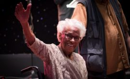 The First Female Black Pilot in Texas Turns 105: Azellia White's Will to Fly