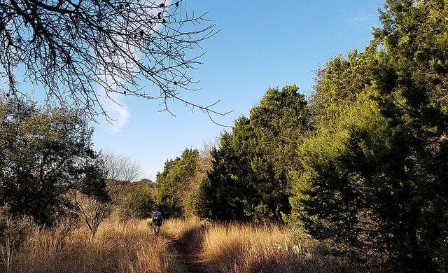 Purgatory Creek Natural Area