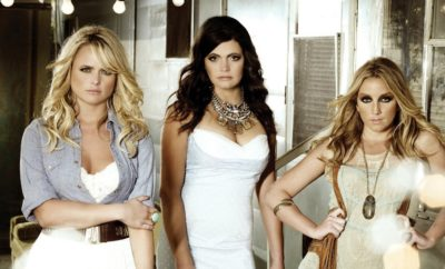Pistol Annies Announce Third Album: Country Fans Couldn't be Happier