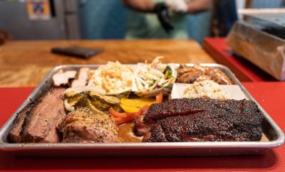 Breaking With Tradition: San Antonio Smokehouse Rocks Texas Barbecue