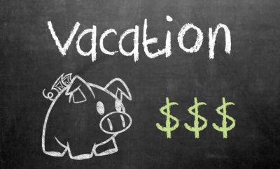 Vacation Costs.