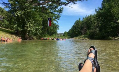 Experience a Float Down the Frio in Concan: A Texas Hill Country Summer Pastime You Can't Miss