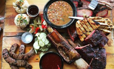 Eating Your Way Through Texas: 5 Foods You Absolutely Must Try…Although There's More