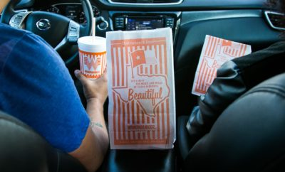 Whataburger's 1-Pound Bacon Packages Will Now be Sold at H-E-B Stores