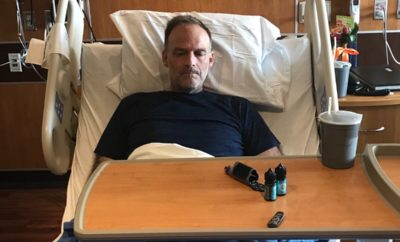 Fort Worth Man Suffers Third-Degree Burns From E-Cigarette Explosion
