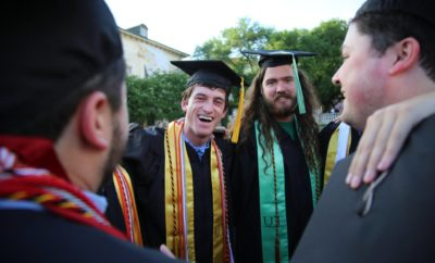 Does Texas Make the Grade? Texas Universities Listed in New Global Rankings
