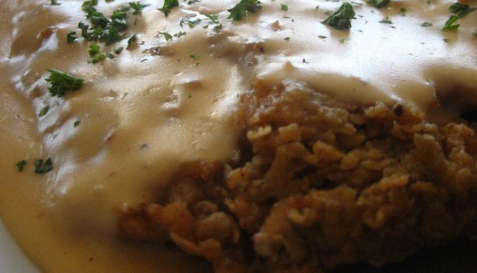 10 Best Texas Chicken Fried Steak Joints: Reader's Choice