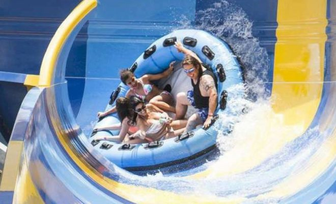 Typhoon Texas: Fueling Your Summer Water Park Plans for Years to Come