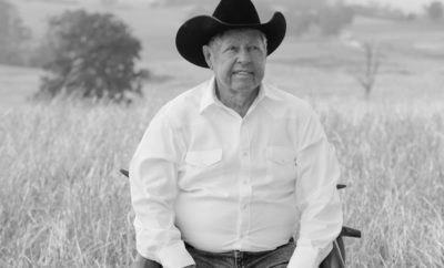 James Cavender, Founder of the Namesake Western Wear Company, Has Passed at the Age of 87