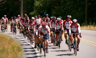 Texas Brotherhood Ride Honoring Fallen First Responders Makes Final Stop in San Antonio