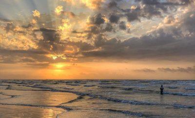 Texas Tourism Sets the Focus on the Coastline, Generating Excitement & Nostalgia