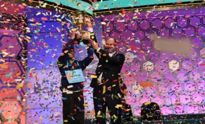 14-Year-Old McKinney Boy Wins National Spelling Bee With Record Registrants