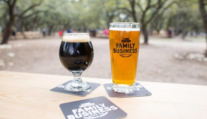 'Supernatural' Brewery Getting Second Location in South Austin