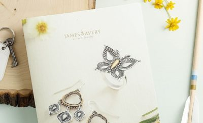 Texas Hill Country Jewelers, James Avery, Warns About Online Scams